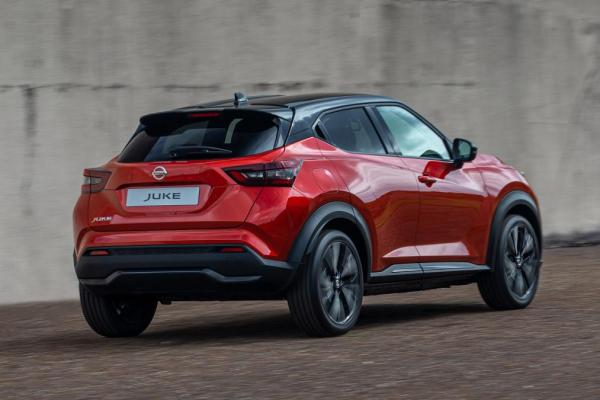 Nissan Juke 2020: Σε νέα εποχή   in.gr