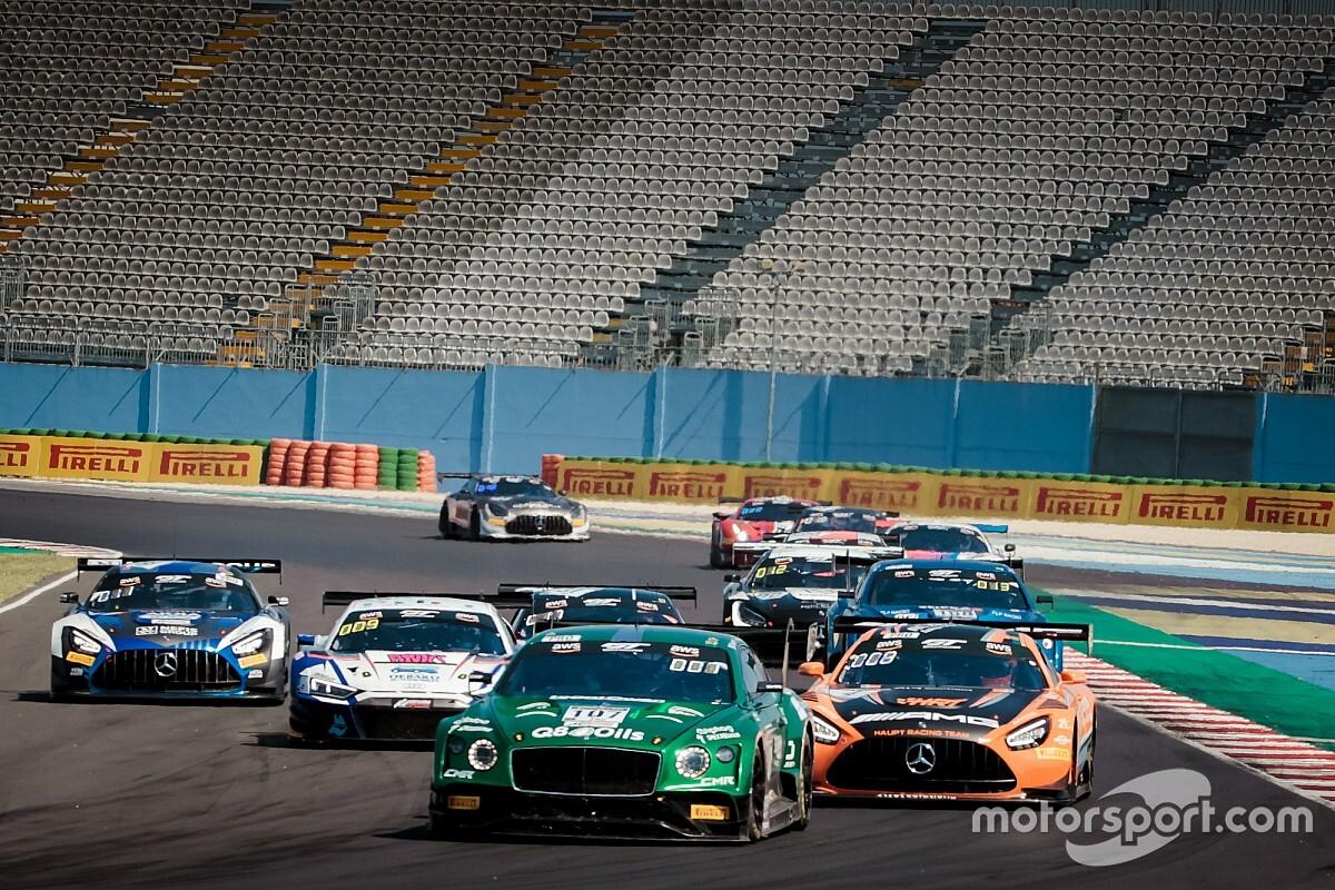 DTM to present GT Plus formula for 2021 season | Armenian ...