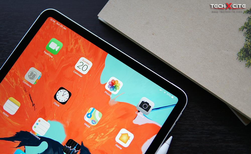 ลือล่าสุดเผย iPad Pro รุ่นจอ mini LED มาแน่ไตรมาสแรกปี 2021