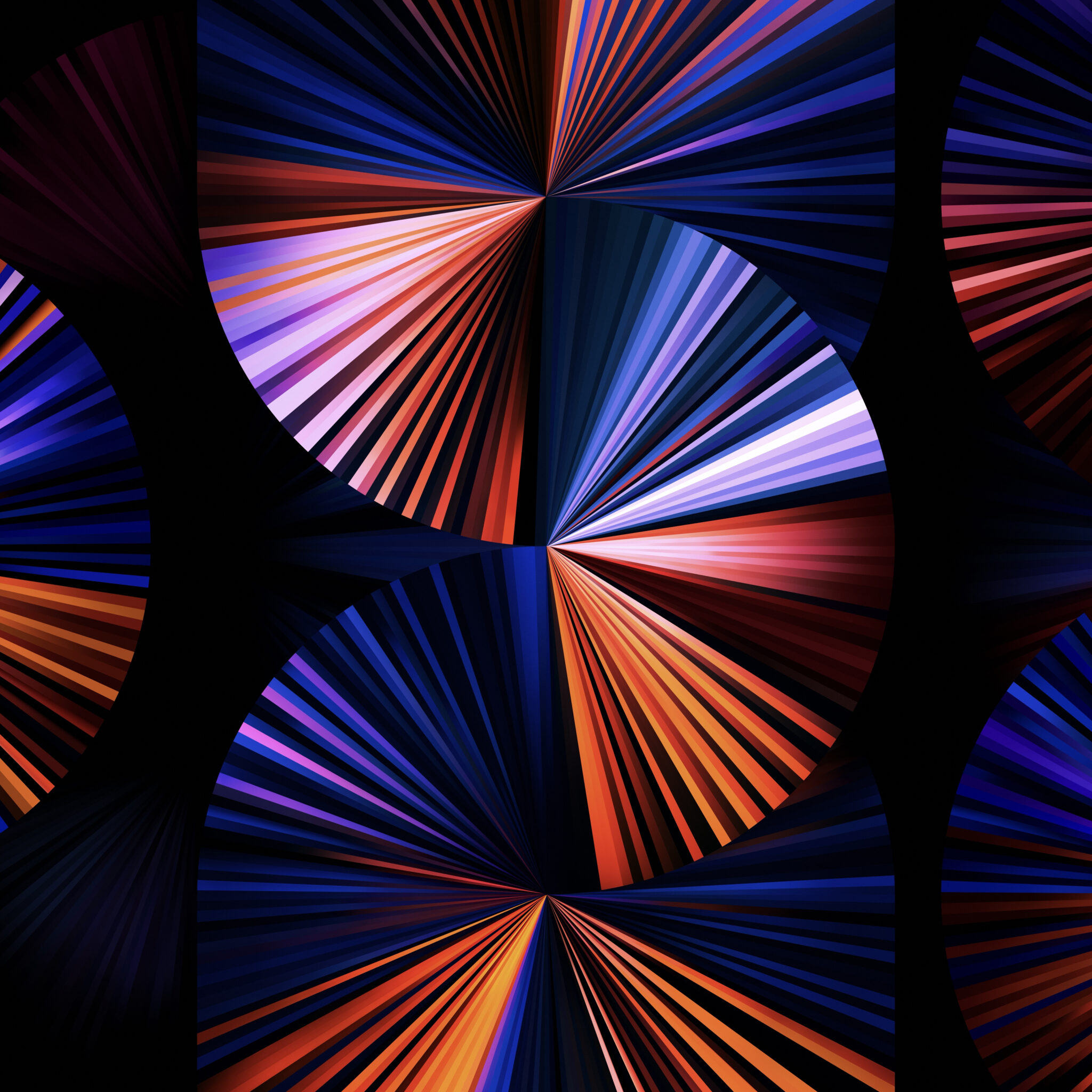 Download the new M1 iPad Pro wallpapers here (update: full ...