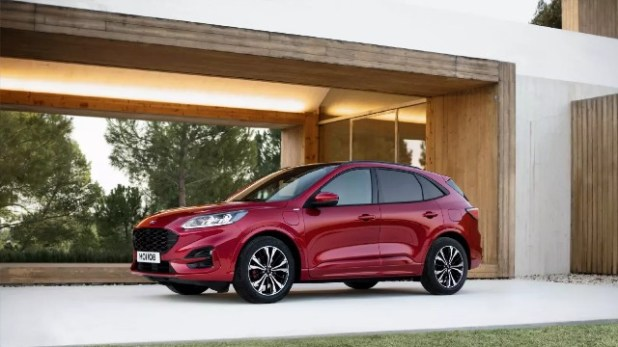 2021 Ford Kuga: Interior, Dimensions, Price - Ford Tips