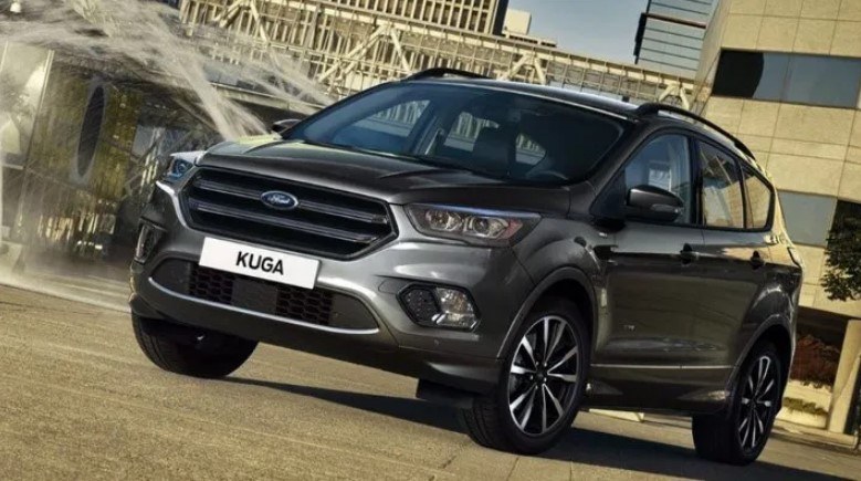 New 2021 Ford Kuga Titanium Edition, Specs, Review | FORD ...