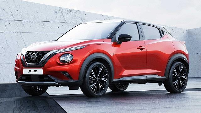 2021 Nissan Juke Nismo Should Hit The Market Soon - Nissan ...