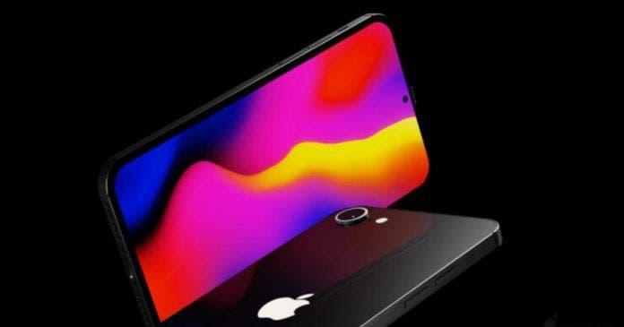 iPhone SE 2021: δείτε concept με επίπεδο πλαίσιο και οπή ...