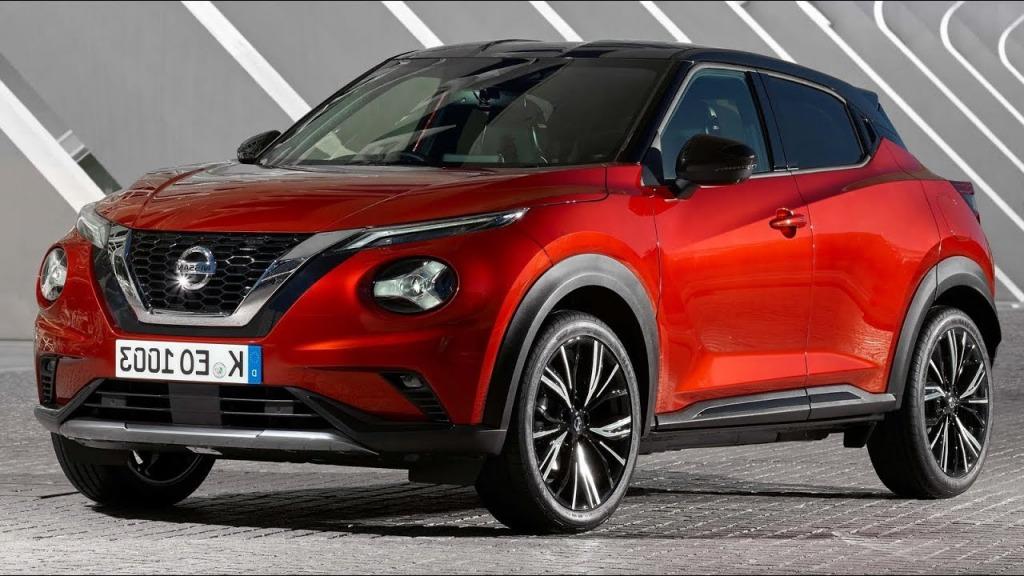 2021 Nissan Juke Images   Top Newest SUV