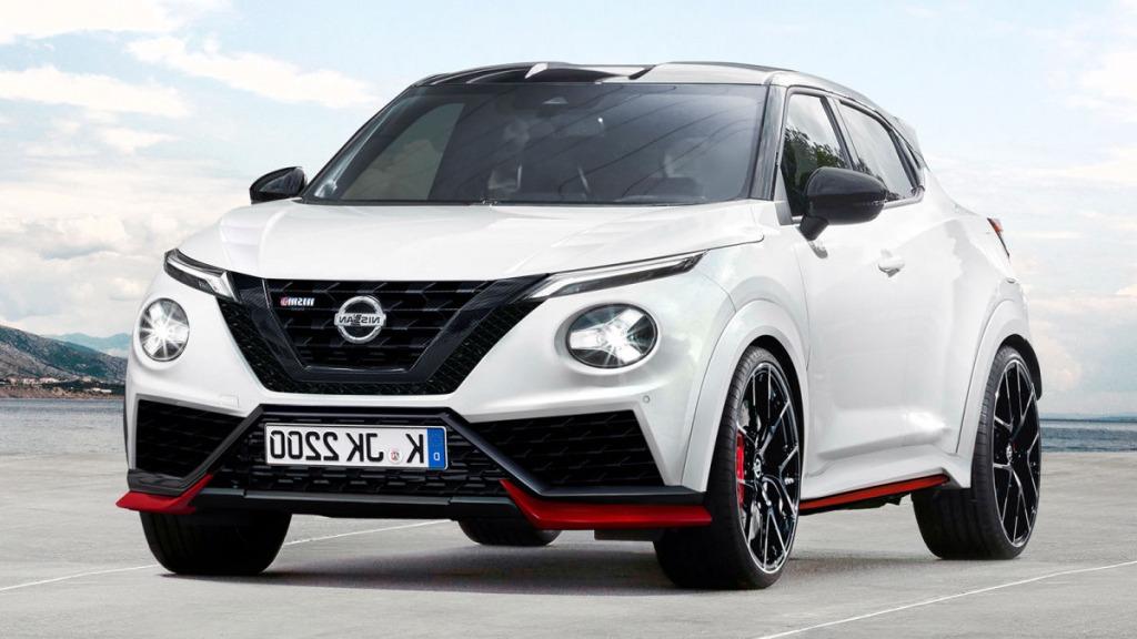 2021 Nissan Juke Images | Top Newest SUV