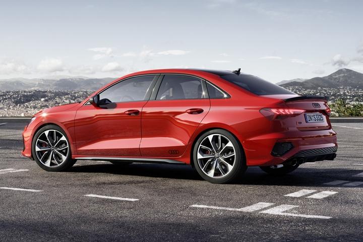 2021 Audi S3 Sedan   interunet