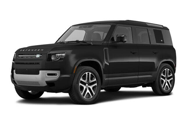 2021 Land Rover Defender 110 X AWD for Sale in Houston, TX ...
