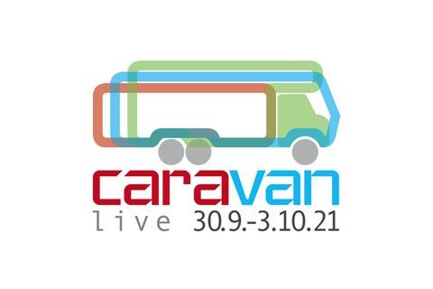 caravan live 2021 / 30.09. 3.10.2021 - Messe für ...