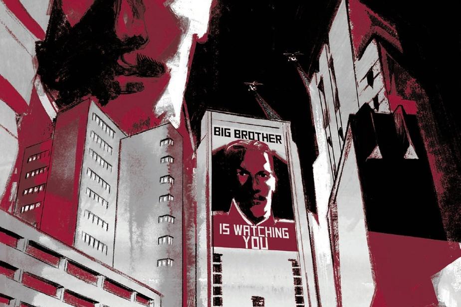 Bande dessinée   Big Brother n'est pas un jeu ★★★★½   La ...