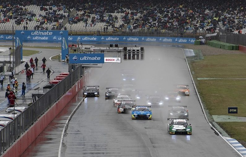 DTM News: GTE cars should be transition period from 2021 ...