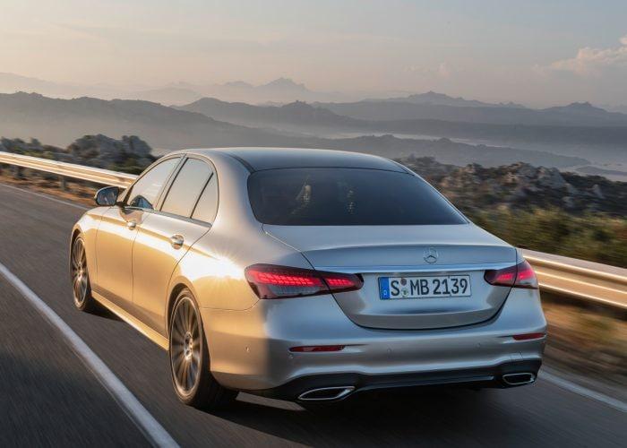 2021 Mercedes-Benz E-Class Review | Kelley Blue Book