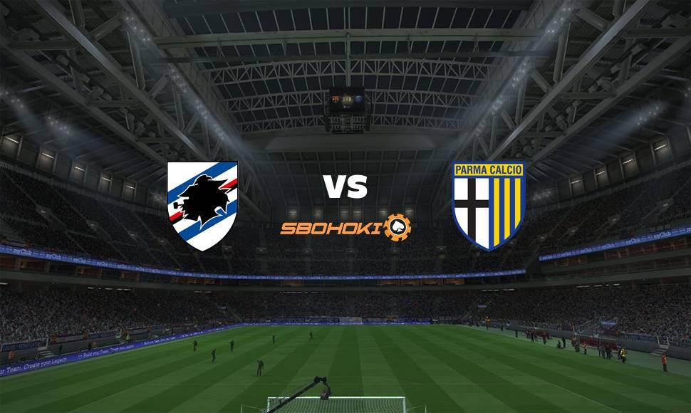 Live Streaming Sampdoria vs Parma 22 Mei 2021 - Jam Tayang ...