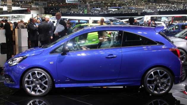 İşte yeni Opel Corsa OPC fiyatı ne kadar? - Internet Haber
