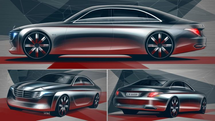 What We Know about the 2021 Mercedes-Benz S-Class ...