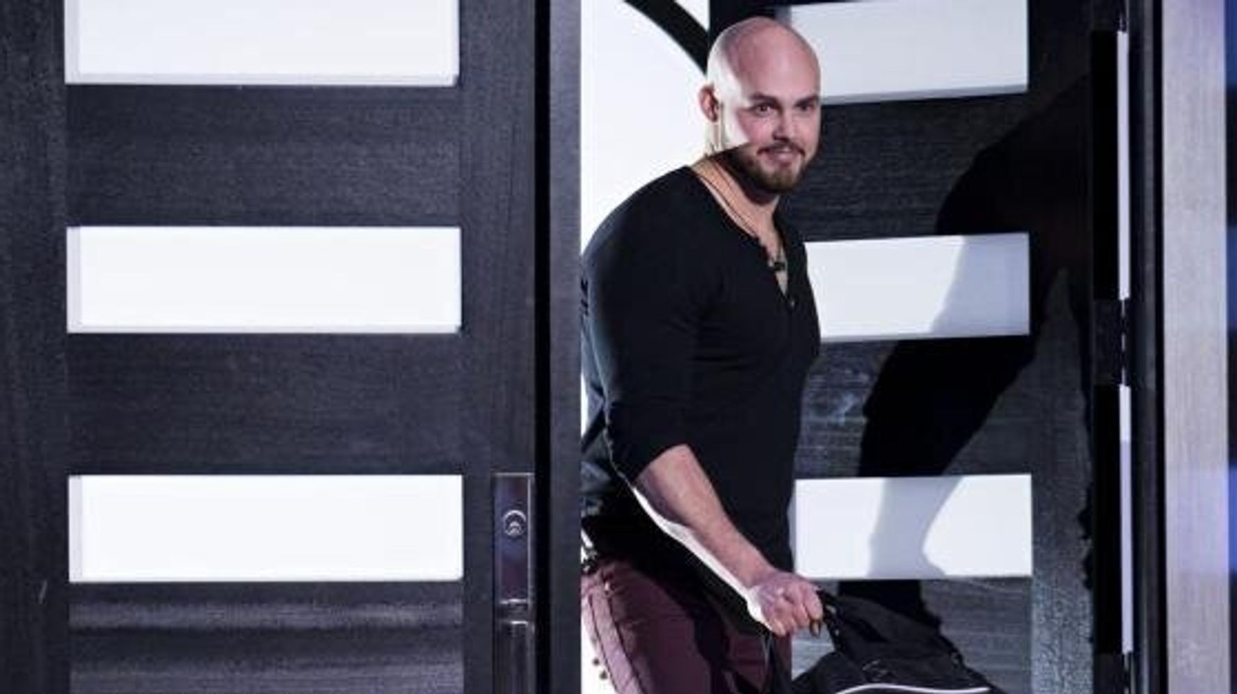Andrew, 'Big Brother Canada' Evicted Contestant, Feels ...