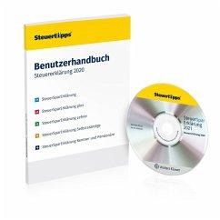 SteuerSparErklärung 2021 Rentner und Pensionäre, 1 CD-ROM ...