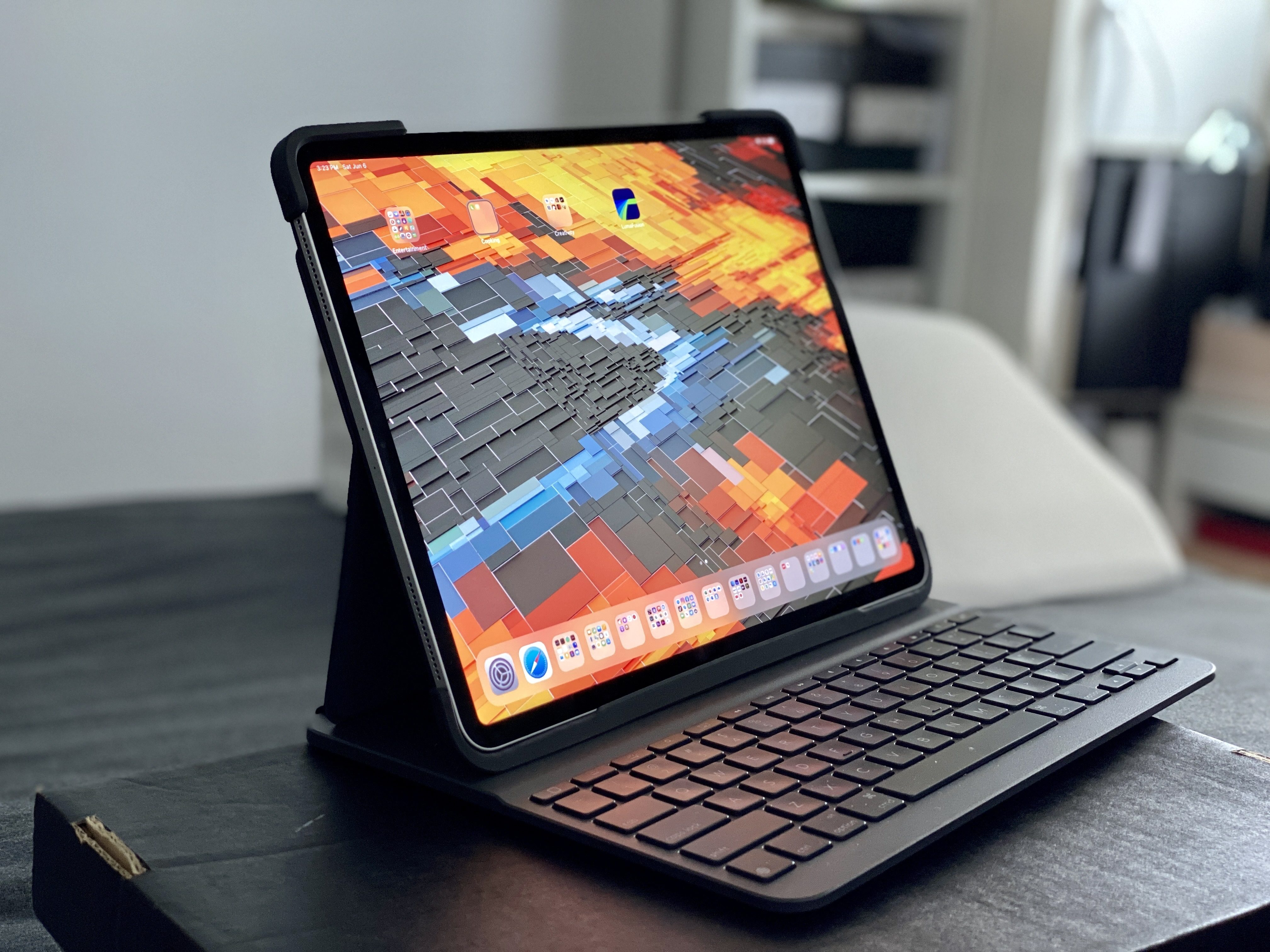 Apple iPad Pro 12.9 Warranty May 2021 $999 Vancouver for ...