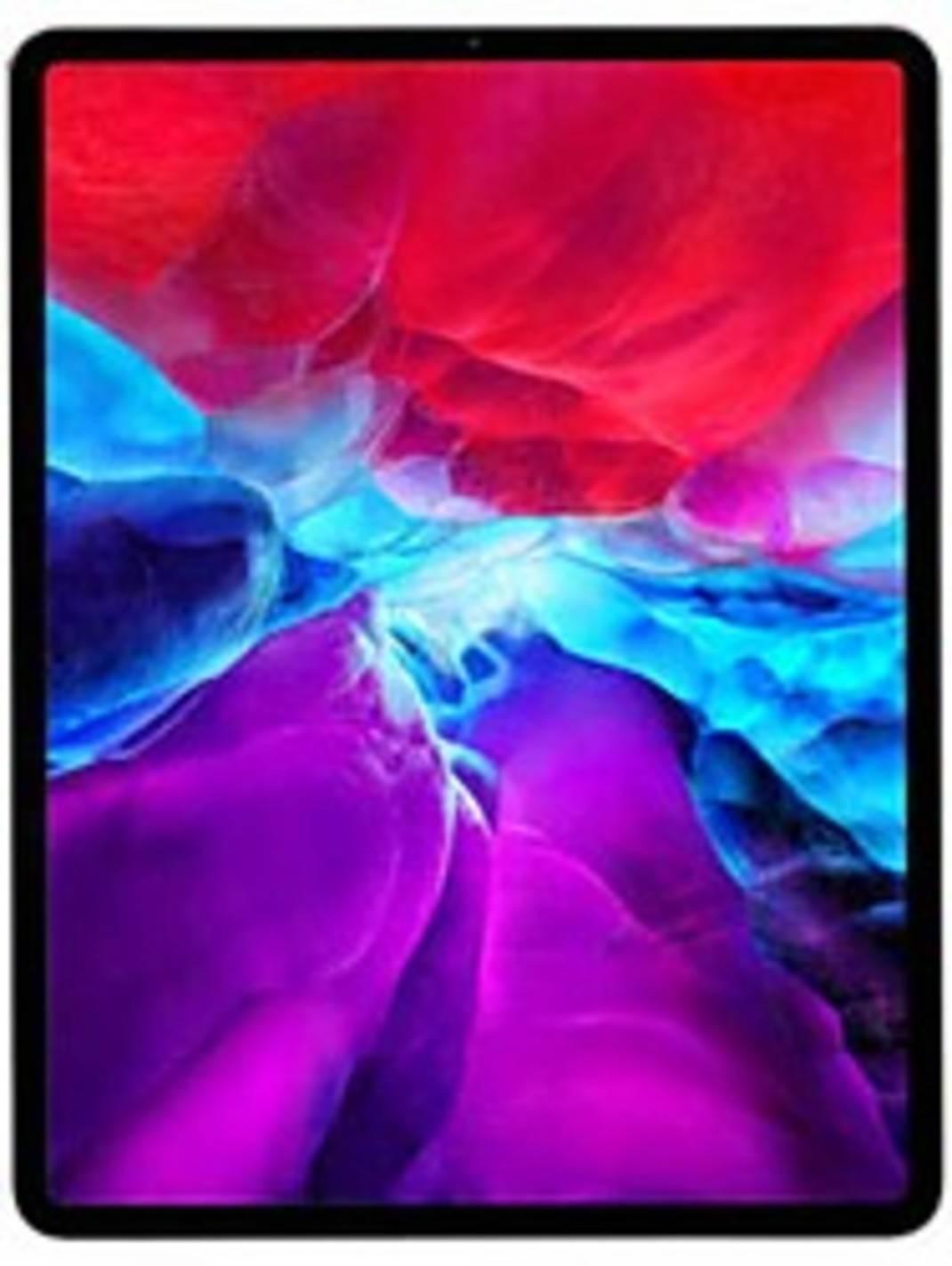 Compare Apple iPad Pro 12.9 2021 vs Samsung Galaxy Tab S7 ...