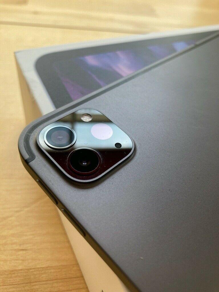 2020 iPad Pro 11″ | 128gb | Unlocked 4g Cellular ...