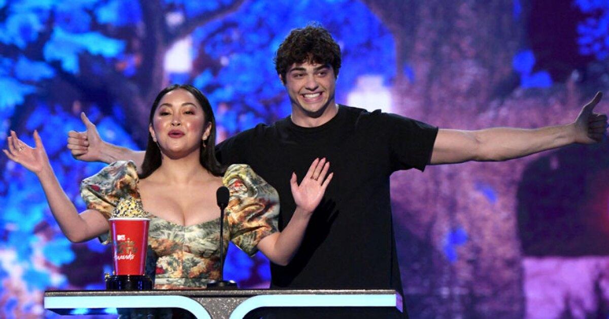 MTV Movie & TV Awards 2021: lista completa de nominados