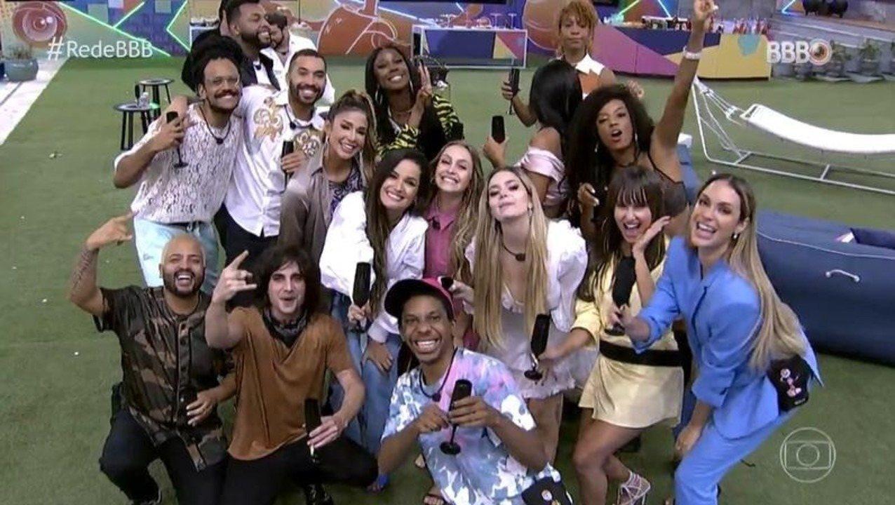 Big Brother Brasil | BBB Dia 101 - 08/05/2021 | Globoplay