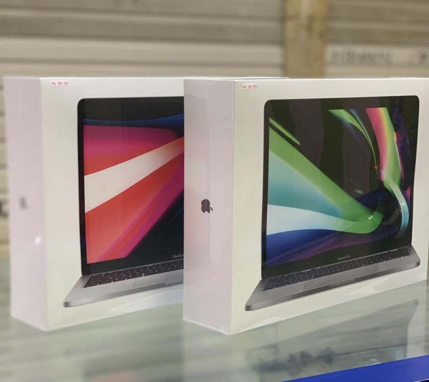 Terjual Cicilan macbook pro m1 chip 256gb resmi ibox ...