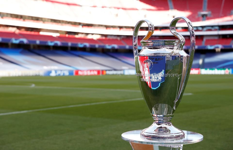 Champions League 2021/22: Fixtures, Draw, Results, Odds ...