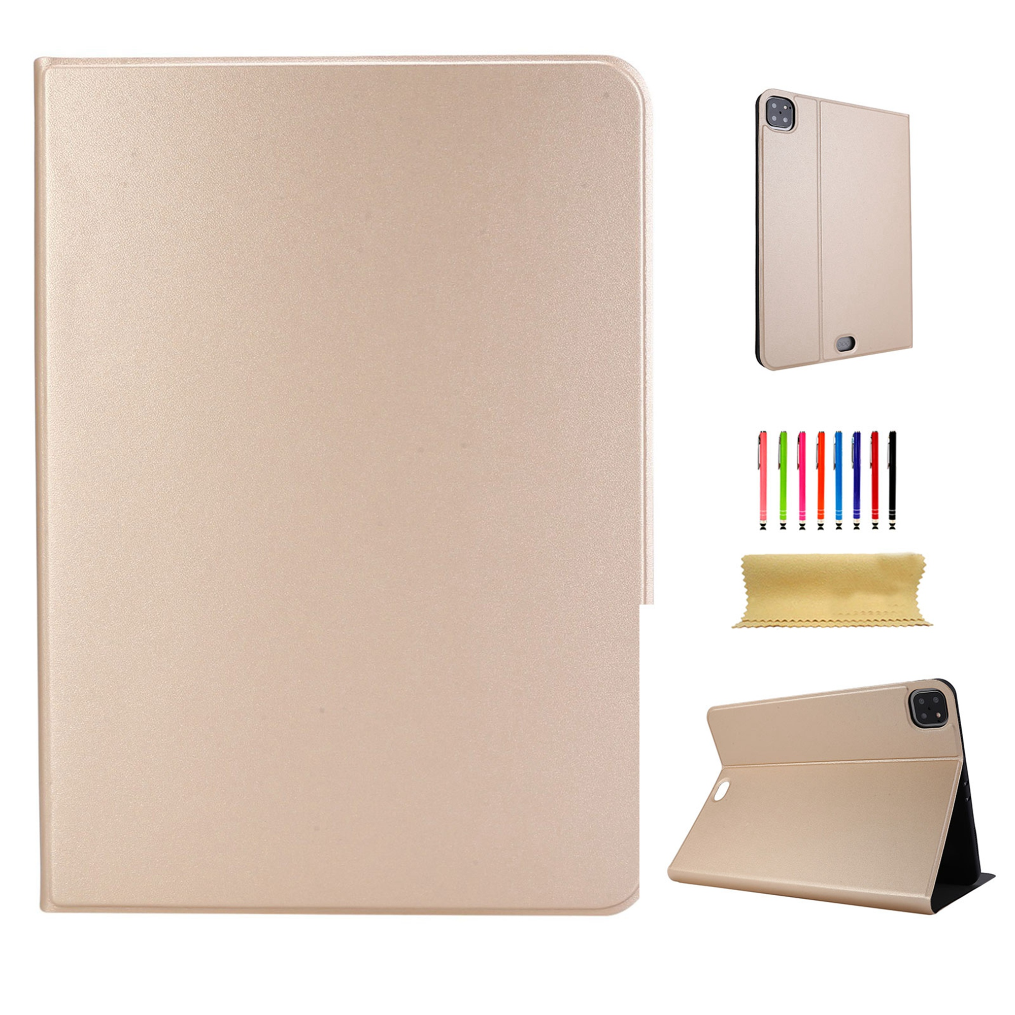 """Dteck Case For Apple iPad Pro 12.9"""" 4th Generation (2020 ..."""