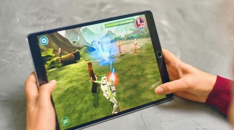 Apple iPad Pro device 64GB Version (Complete Guide 2021)