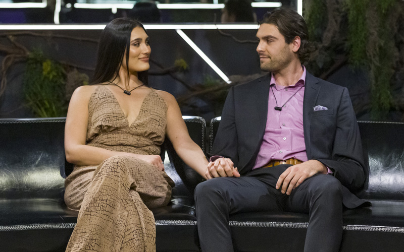 And the Week Four Evicted Houseguest is… | Big Brother ...