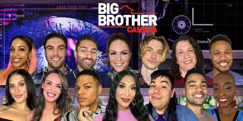 Big Brother Canada 9 - Draft and Cast Assessment - Inside ...