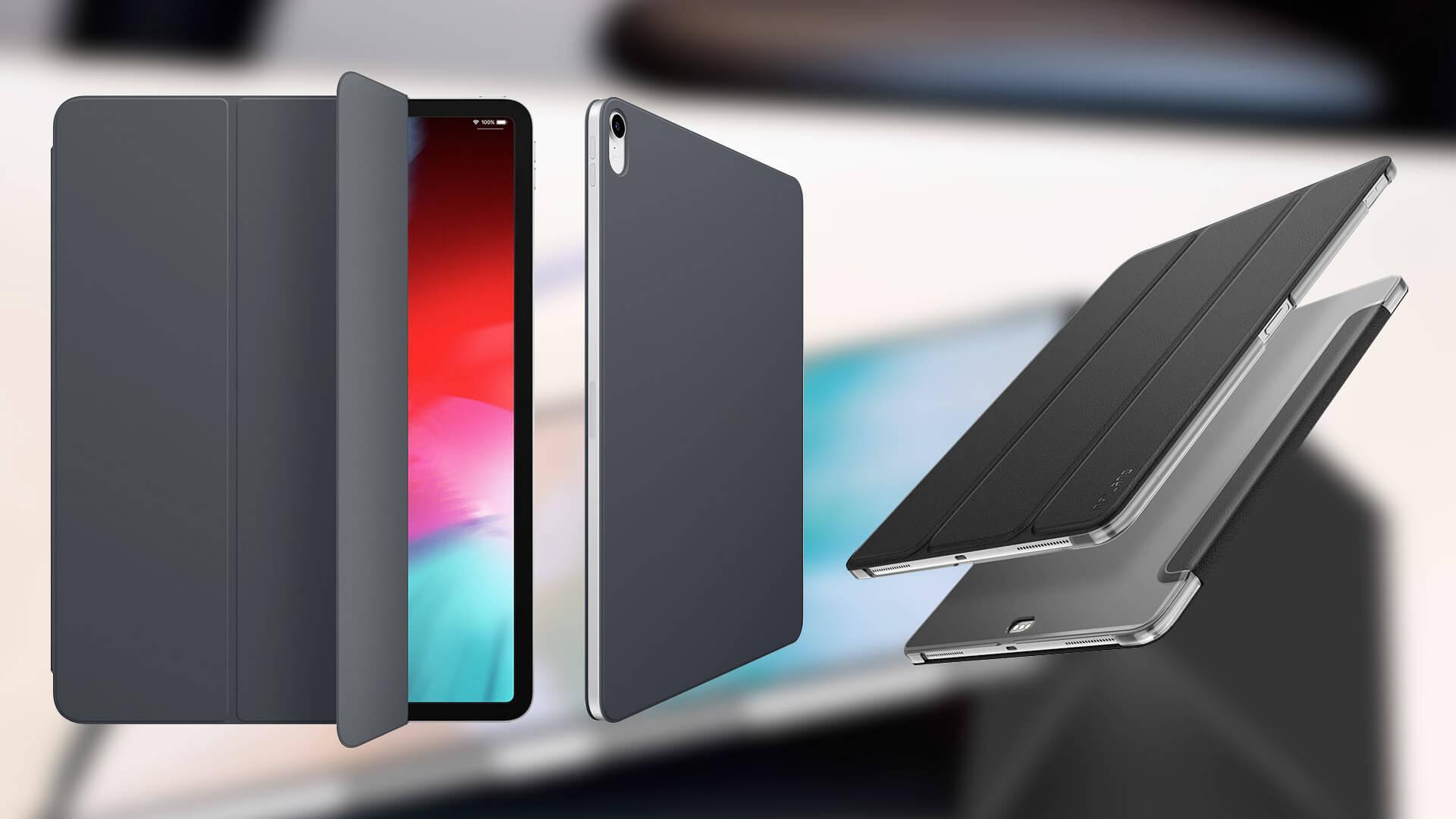 Best 12.9-inch iPad Pro 2018 Folio Cases in 2021 ...