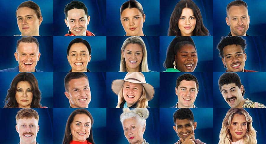 Big Brother 2021 - Big Brother Confirms 2021 Cast Plus One ...