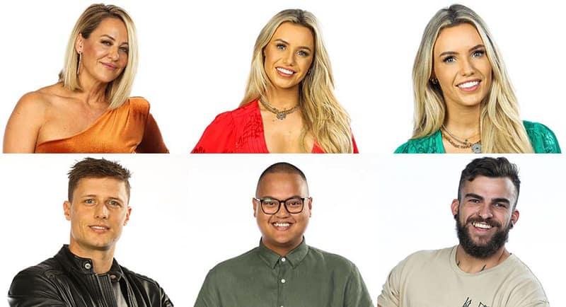 Big Brother 2021 Australia : Recap Marley Biyendolo Wins ...