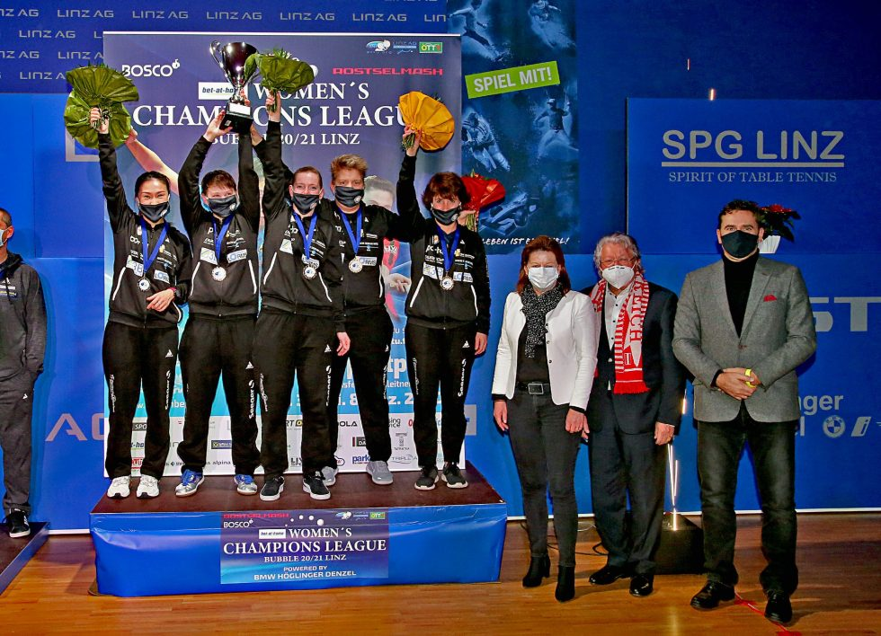 Champions League Damen 2020/2021 - tt-wiki.info
