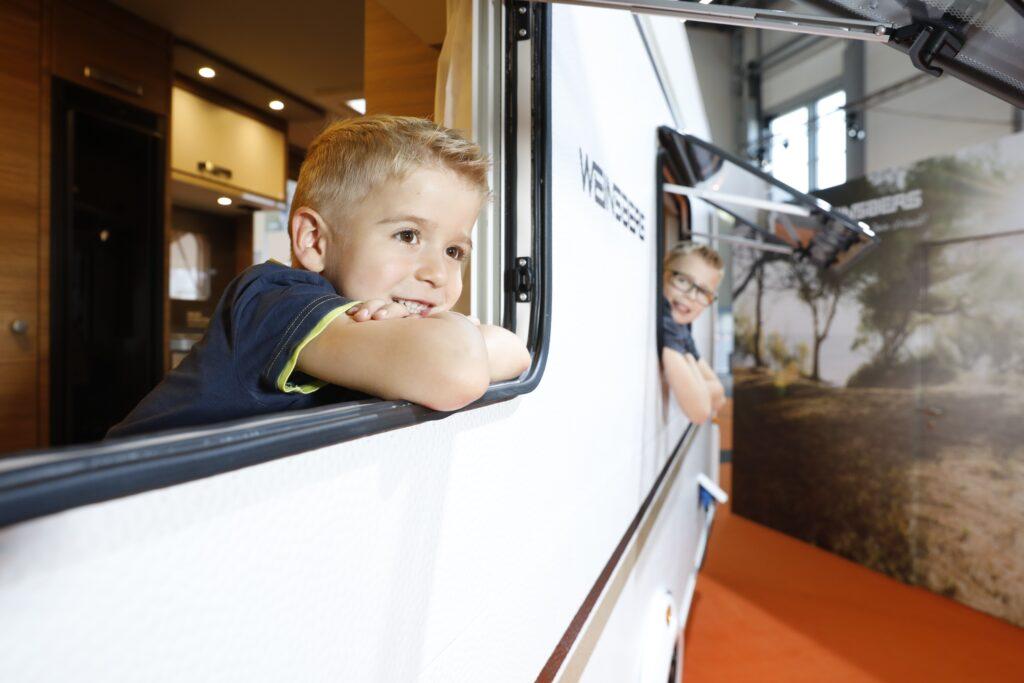 2021: Caravan Salon Düsseldorf erweitert Angebot ...