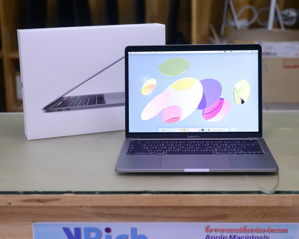 MacBook Pro 13-inch Quad-Core i5 1.4GHz. RAM 8GB. SSD ...