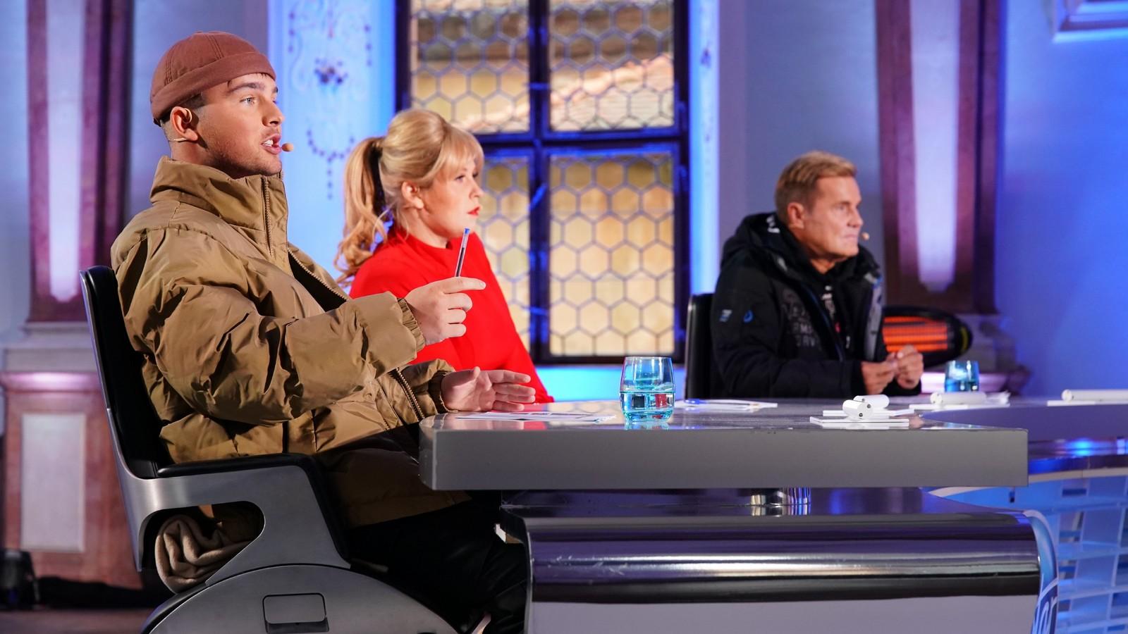 DSDS-Hammer: RTL streicht mehrere Folgen! - KUKKSI | Star ...