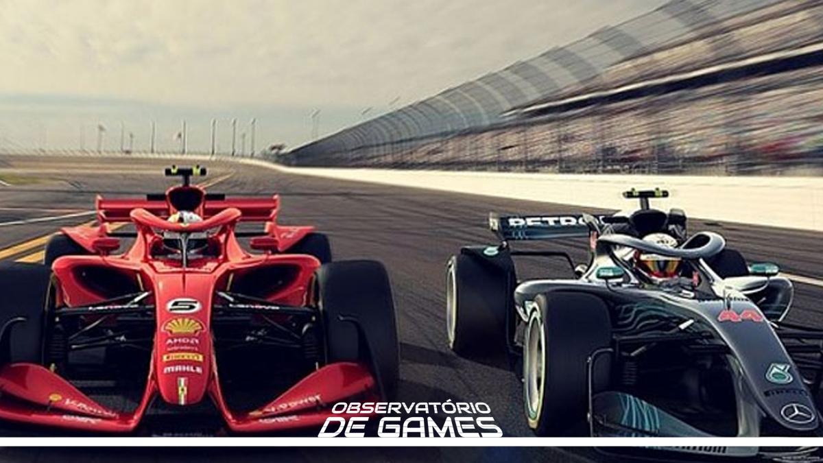 Teste GRÁTIS de F1 2020 já Disponível; veja como acessar ...
