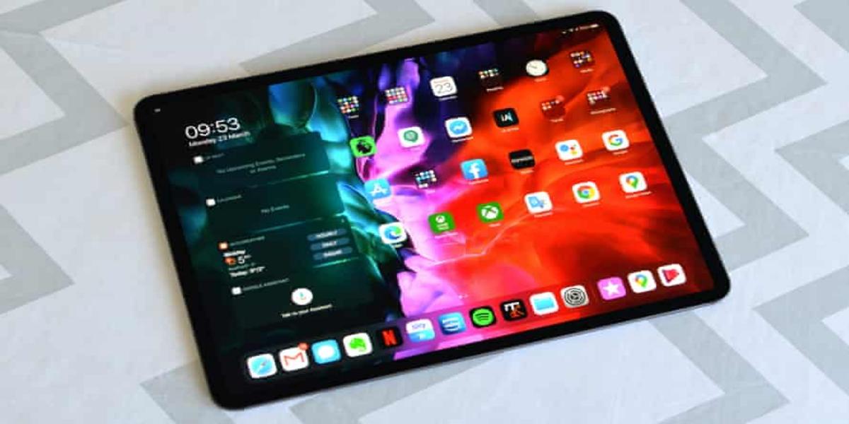 Ipad Pro 2021 Price In Pakistan - Ipad Pro 12 9 2020 ...