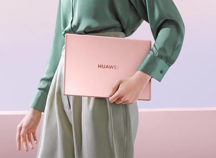 Huawei MateBook X Pro 2021 laptop weighing 1.33 kg ...