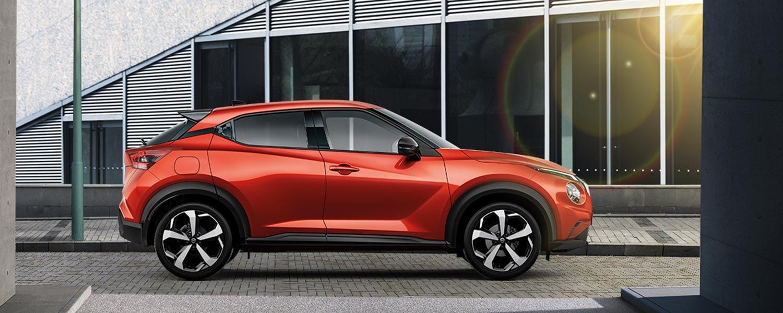 Nissan Juke 2021 Dimensions Speed