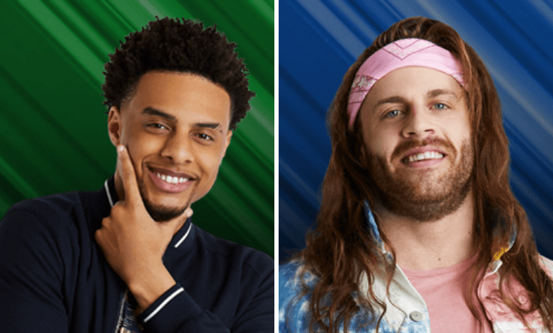 Jamar Lee Removed From 'Big Brother Canada' House After ...