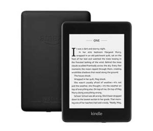 Kindle Paperwhite Reviews For 2021 Now Waterproof With 2x ...