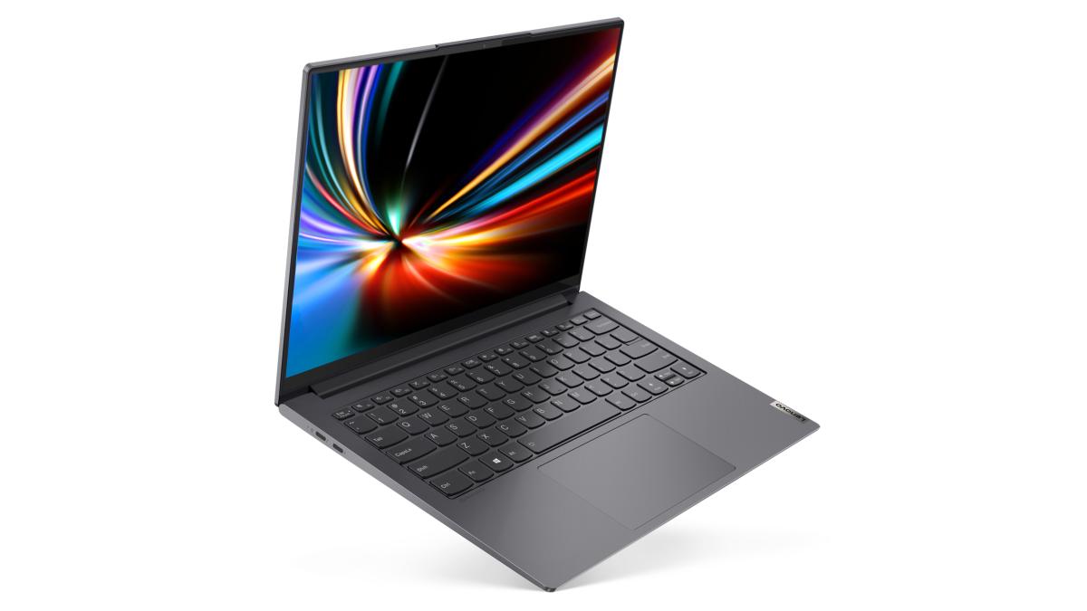 Apple MacBook Air under siege as Lenovo unleashes Yoga ...