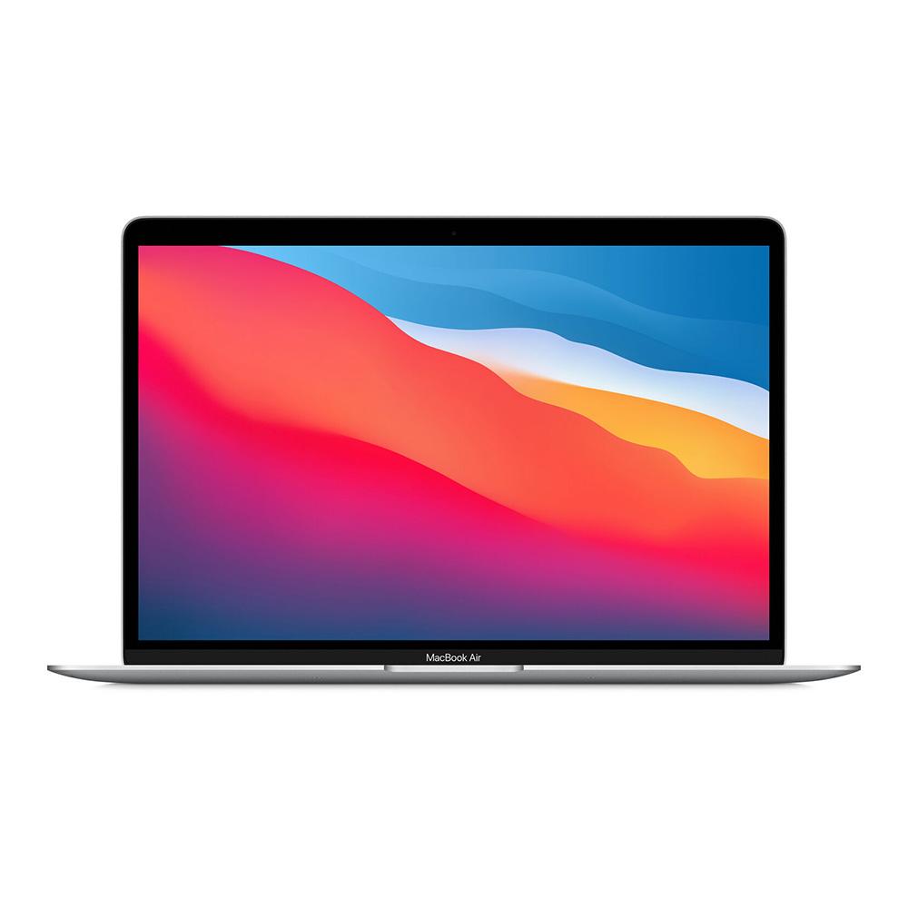 Macbook Air 2021 13in M1 8GB 256GB Silver MGN93LL/A ...