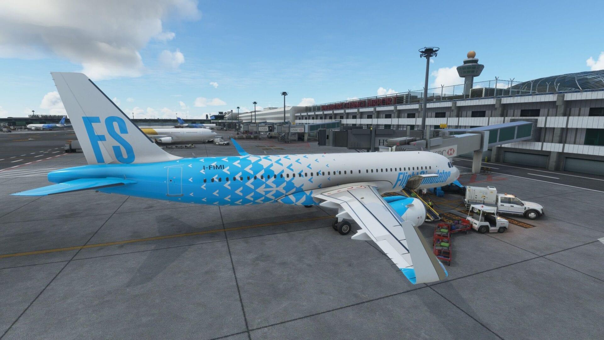 Microsoft Flight Simulator Boss Explains Xbox Version Won ...