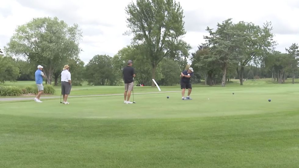 U.S. Venture Open charity golf event returns in-person for ...