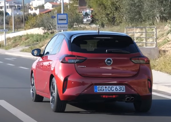 Opel Corsa 2021. ⋆ CARS OF THE WORLD | CARS OF THE WORLD